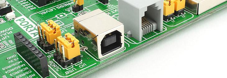 Ethernet ICD