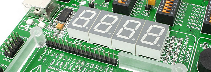 GLCD/LCD