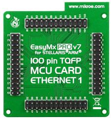 easymx pro stellaris v7 mcu card back