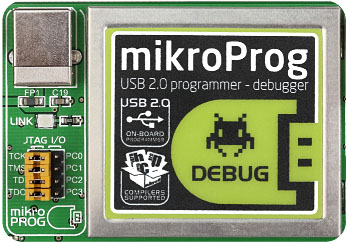 mikroprog for tiva