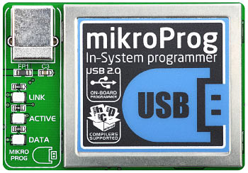 mikroprog for avr