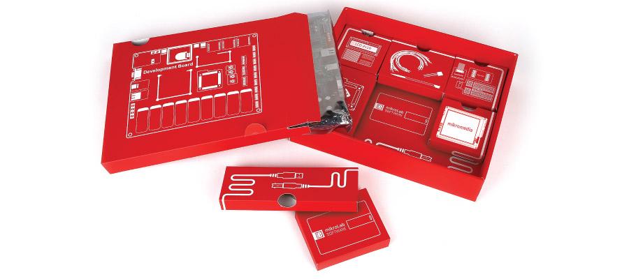 mikrolab mikromedia box open