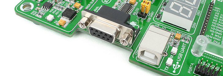usb uart rs 232
