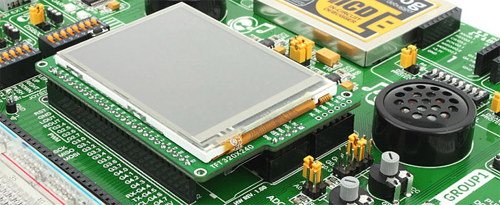 mikromedia boards