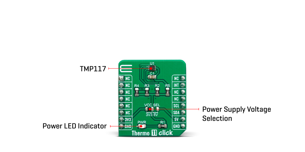 Thermo 11 click inner